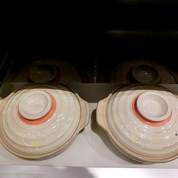 12名様用コテージ土鍋