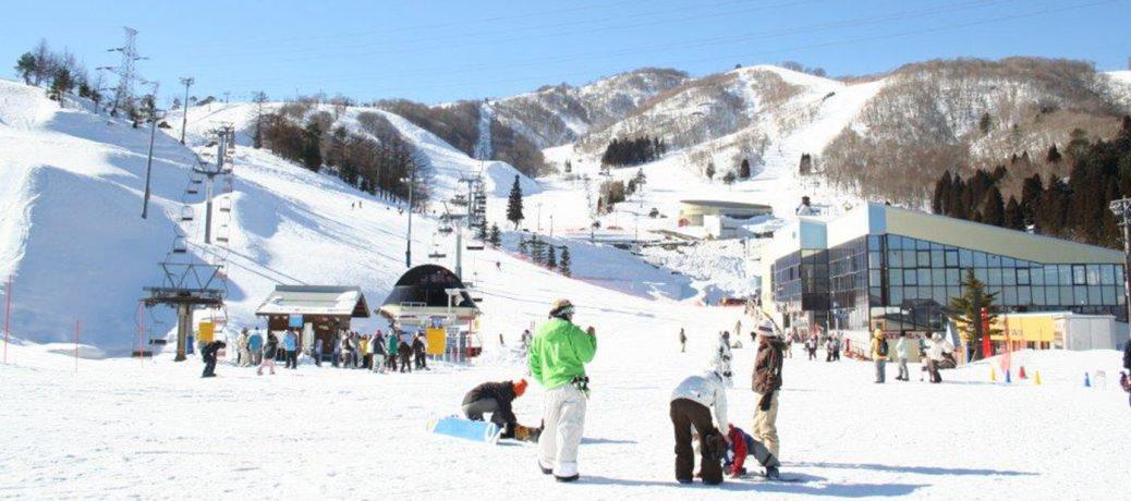 スキー・ボード